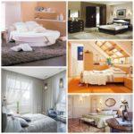 Обустраиваем спальню: несколько советов