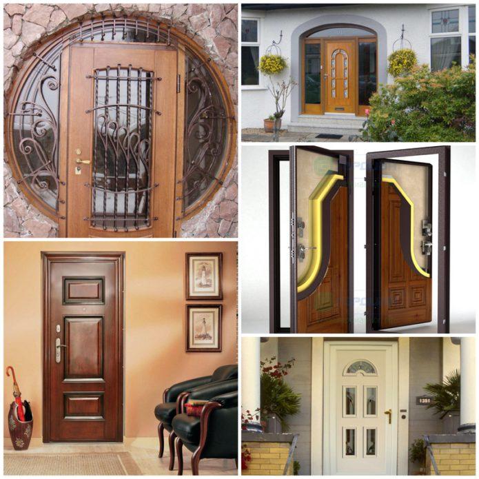Входные двери: Безопасность дорогого стоит Театр начинается с вешалки, а наше жилье с входной двери. Сейчас можно приобрести несколько основных видов, но перед тем, как покупать дверь, лучше иметь четкое представление о том, какая именно больше всего отвечает вашим потребностям. Основными критериями выбора будут безопасность и прочность, глазок или иные возможности контроля доступа, звуко- и теплоизоляция, целесообразная конструкция и замок, эстетичность. Самыми дешевыми являются алюминиевые, пластиковые и стеклянные двери. Но их использование в квартире, например, довольно ограничено. Алюминиевые двери лучше всего устанавливать, когда требуется раздвижная модель – склады, гаражи, въездные конструкции. Пластиковые же чаще всего используются для внутреннего оформления жилья. Но их, как и стеклянные, лучше устанавливать в частных домах или в офисах. Самыми востребованными являются, естественно, стальные двери. Однако их можно отделать панелями, которые придадут им вид пластиковой или деревянной. Чаще всего их окрашивают порошковыми красками. Они долговечны, практичны, отвечают требованиям пожарной безопасности и уровень их износа минимален. Поцарапанные пластиковые панели по необходимости можно поменять на новые - другого цвета и фактуры. Специалисты считают, что в первую очередь необходимо обращать внимание на внутренний лист стальной двери, он должен быть выполнен из цельного листа без сварных швов. В противном случае, при сильном ударе, он может сломаться. Обязательно должны быть притворы, части внешнего листа, закрывающие зазор между дверной коробкой и дверью. Они не дадут использовать для несанкционированного проникновения лом или иной инструмент взлома. Дверную коробку лучше дополнить резиновой прокладкой. Она предотвратит проникновение с площадки неприятных запахов и утечку тепла. Деревянные двери сейчас пользуются меньшим спросом. В основном из-за того, что они недостаточно безопасны. Целесообразнее использовать их в охраняемых помещениях вроде подъездов с кон