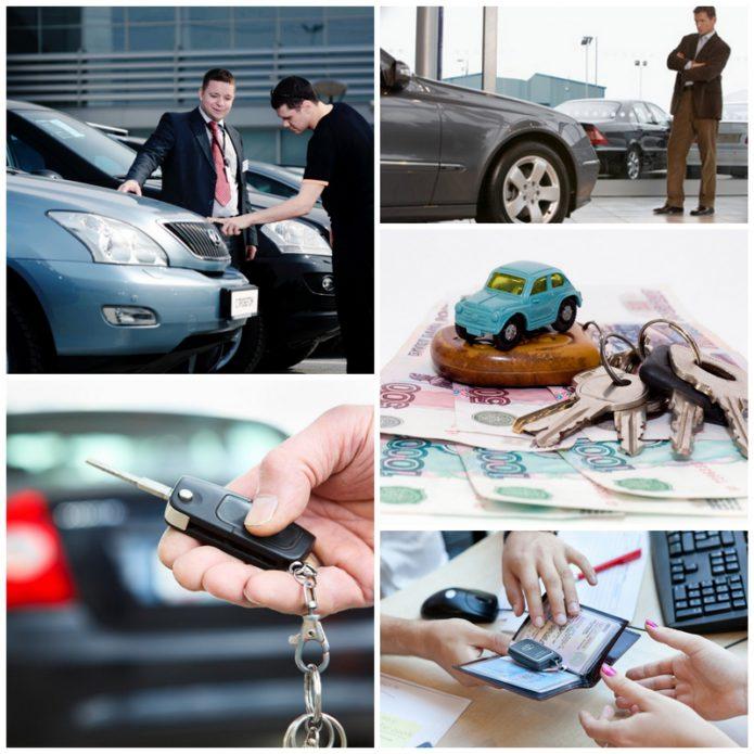 Чем руководствоваться, покупая новый автомобиль