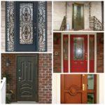 Что поможет выбрать входную дверь для частного дома?
