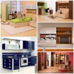 Какие преимущества имеет корпусная мебель?