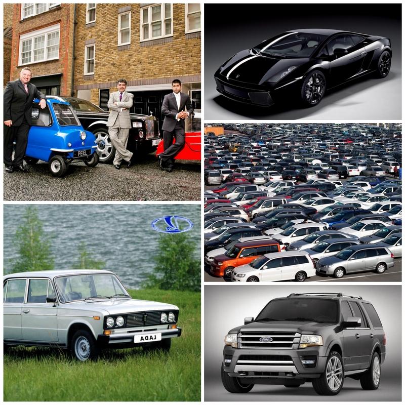 Какой автомобиль подойдет новичку?