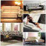Диван — советы по выбору мягкой мебели