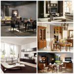 Какую выбрать мебель в гостиную