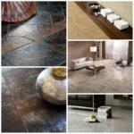 Современные отделочные материалы – керамогранит и керамический мрамор