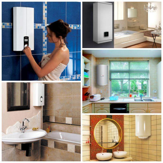 Автономный водонагреватель для квартиры: критерии для удачной покупки