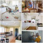 Делаем ремонт кухни своими силами