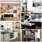 Капитальный ремонт кухни. Полезные советы