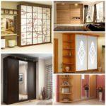 Шкафы-купе: скрытые пространства
