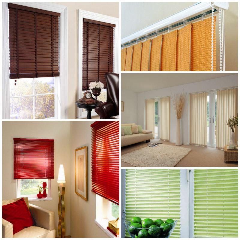 Защищаем комнату от палящих солнечных лучей, выбираем жалюзи на окна