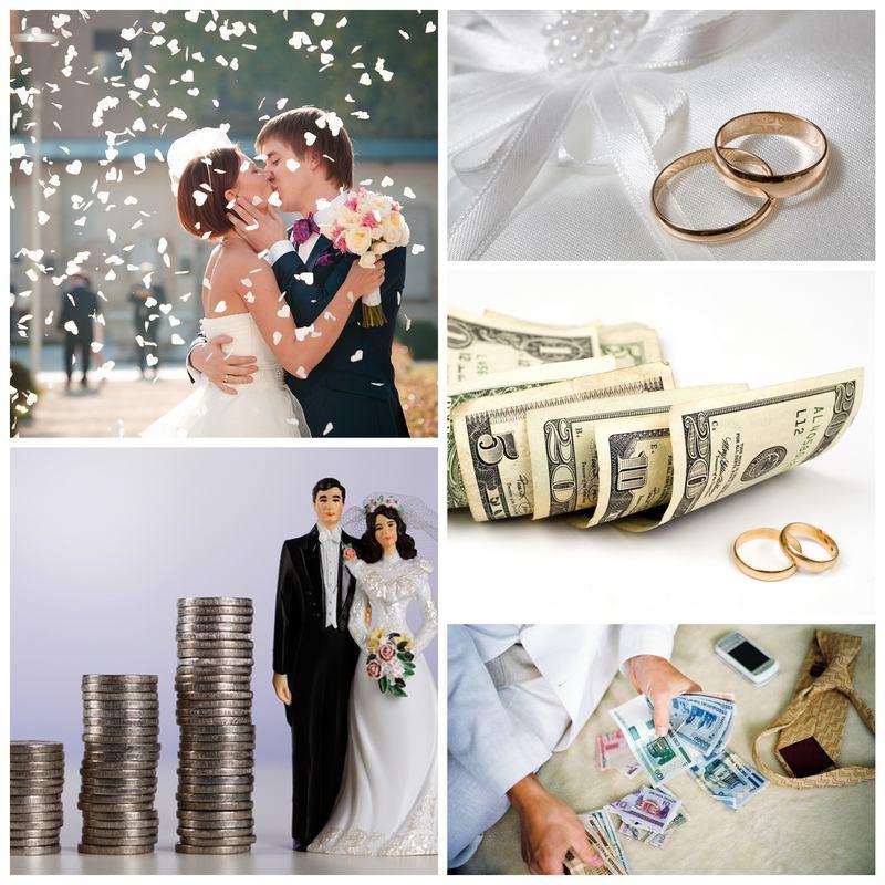 5 способов сэкономить на свадьбе