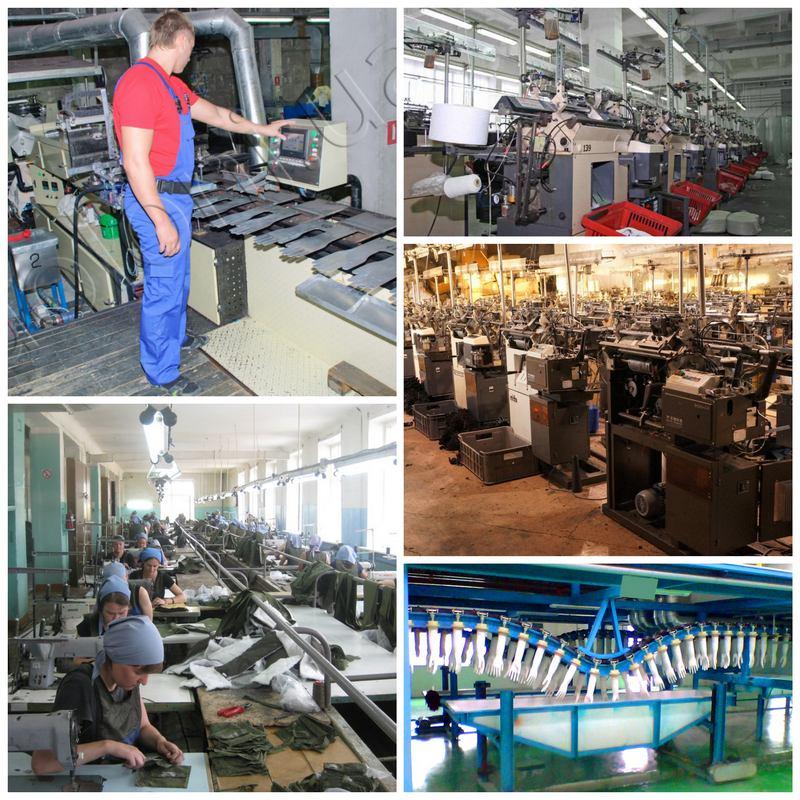 Бизнес идея: производство перчаток