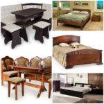 Что купить из мебели от SMS Mebel