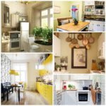 Как преобразить маленькую кухню? Несколько практических советов