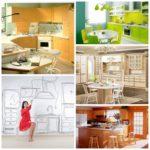 Кухонная мебель без которой не обойтись каждой хозяйке