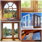 Пластиковые или деревянные окна. Что выбрать?