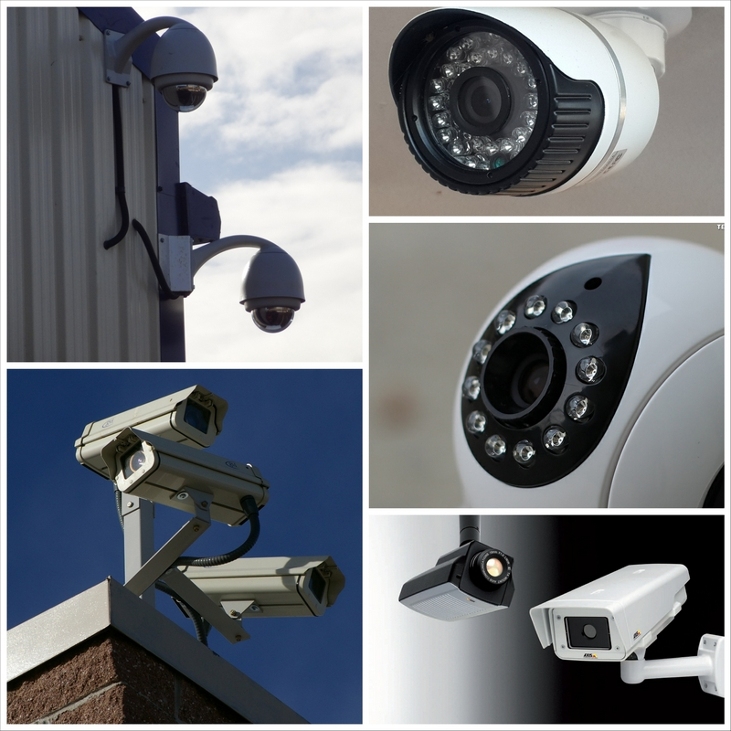 Почему выбирают IP камеры?