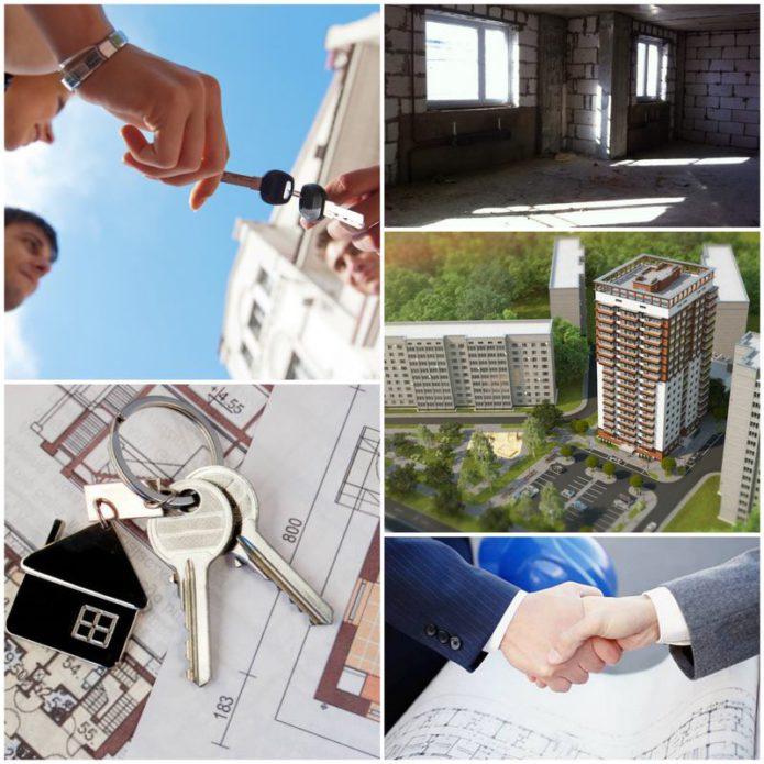 Покупка недорогих квартир от застройщика – преимущества и выгода