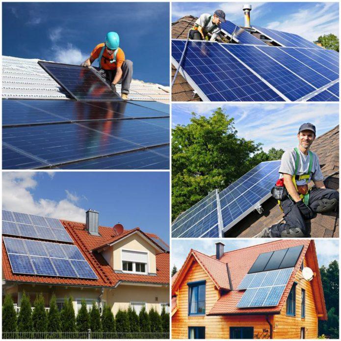 Солнечная энергия — шаг к экологическому будущему человечества!
