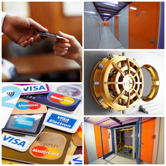 Современные банковские услуги в нашей жизни