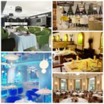 Цвет в интерьере ресторана — интерьерный лайфхак