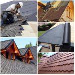Выбор материала для покрытия или ремонта крыши