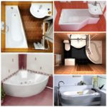 Где поставить ванну: парочка оптимальных советов