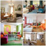Изменение интерьера гостиной без значительных финансовых вложений