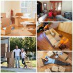 Как правильно провести подготовку к переезду