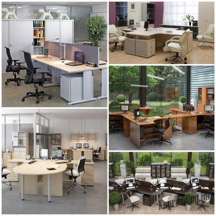 Как успех компании зависит от офисной мебели