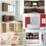 Правильная мебель для ванной и кухни