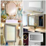 Зеркало в ванную – просто функциональная вещь или что-то большее?