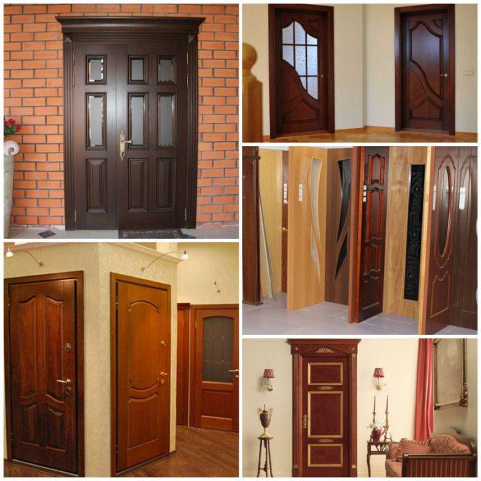 Как не допустить ошибку при выборе дверей?