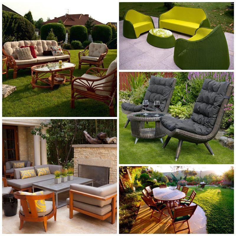 Мебель для дачи дизайн квартир