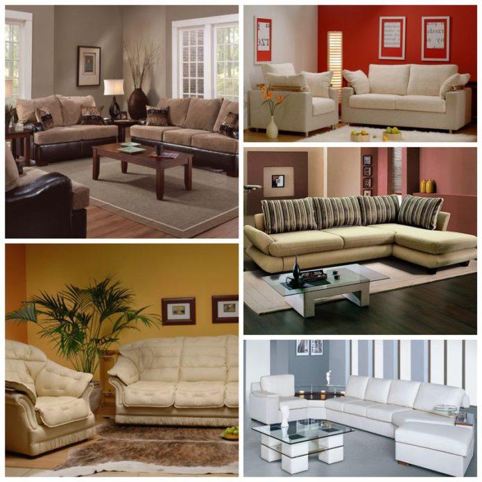 Как выбрать мягкую мебель - советы профессионалов