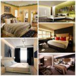Основные правила для оформления спальни