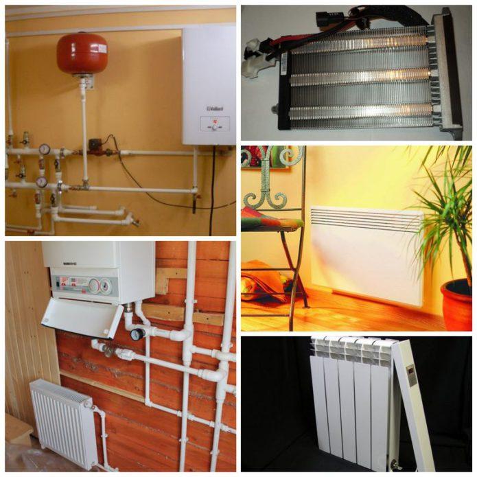Почему необходимо устанавливать дополнительные электрические системы отопления?