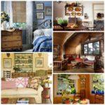 Стиль «Кантри» в интерьере вашего дома
