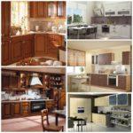 Какой лучше выбрать материал для кухонной мебели