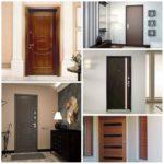 Надежная входная дверь – залог сохранности имущества