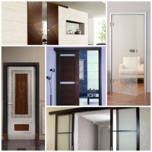 Подбираем межкомнатные двери для дома