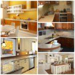 Ремонт кухни по полочкам и маленькие лайфхаки дизайна интерьера