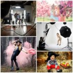 Секреты успешной фотосессии