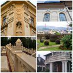 Архикамень в доме как способ примирения с природой