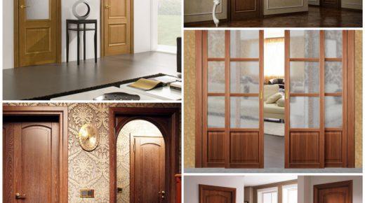 Межкомнатные двери — важный элемент любого интерьера