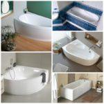 Покупаем качественную акриловую ванну: 3 ценных совета