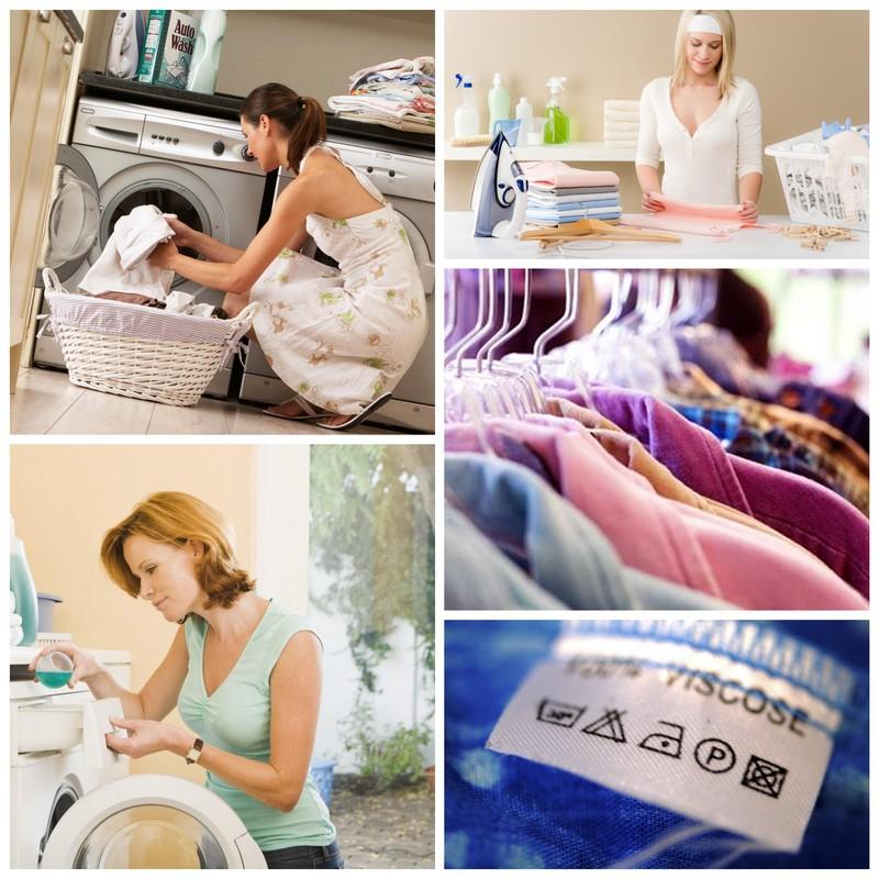 Береги платье смолоду: советы по уходу за одеждой