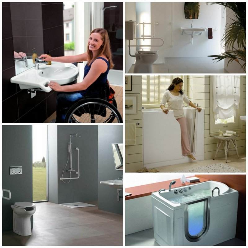 Особенности выбора сантехники для людей с ограниченными возможностями 1