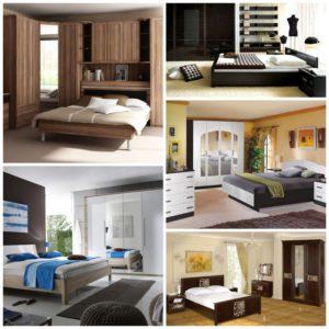 Выбор мебели для спальни - важный процесс