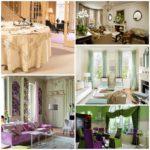 Декоративное оформление гостиной в вашем доме
